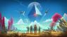 No Man's Sky: Beyond изменит способ взаимодействия игроков друг с другом