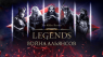 Фракции сразятся за Рубиновый трон в дополнении «Война Альянсов» к The Elder Scrolls: Legends