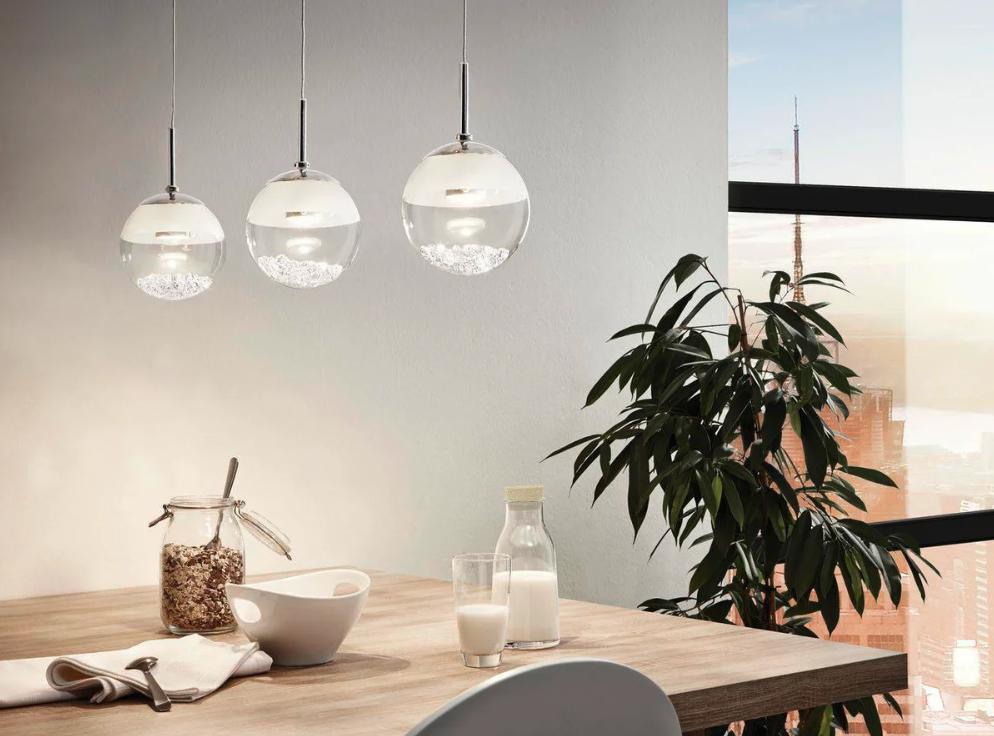Светильники для дома, разновидности и разнообразие