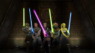 ПК-игроков лишат неоправданного преимущества в сетевых матчах Jedi Academy
