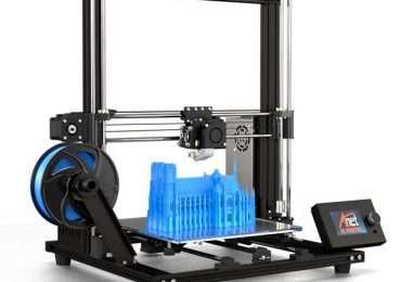 Области применения 3D принтеров
