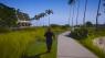 Видео: превращение GTA V в Vice City с 4К-текстурами и трассировкой лучей