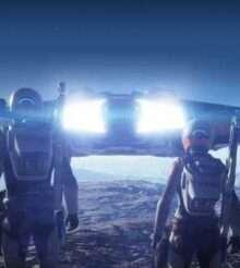 Проблемное дополнение Odyssey к Elite: Dangerous не появится на PS4 и Xbox One осенью