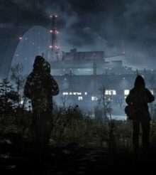 Режимы, задания, оружие и VR-карта: для Chernobylite запланировали шесть дополнений с платным и бесплатным контентом